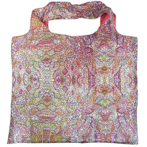 Foldable Shopping Bag - Sacha Long