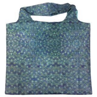 Foldable Shopping Bag -Karen Bird