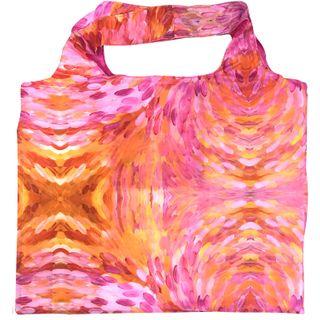 Foldable Shopping Bag -Gloria Petyarre