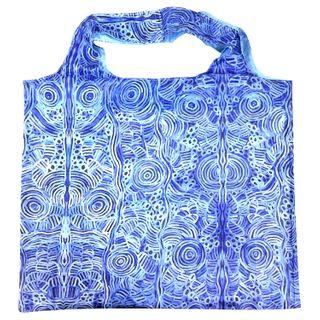 Foldable Shopping Bag-Betty Club