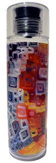 Water Bottle - Janelle Stockman