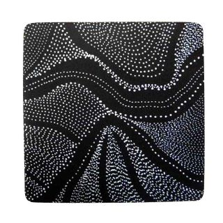 Neoprene Coaster - Anna Price**