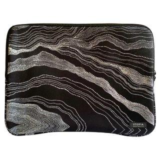 Neoprene Laptop Sleeve-Anna Price