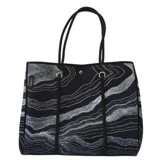 Neoprene Tote Bag - Anna Price