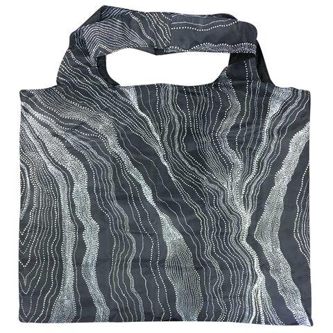 Foldable Shopping Bag- Anna Price