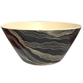 Bamboo Salad Bowl-Anna Price