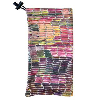 Sunglasses Pouch - Jeannie Mills