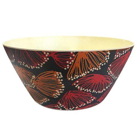 Bamboo Salad Bowl-Selina Teece