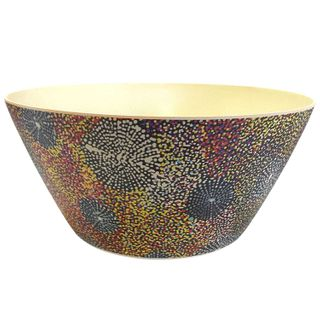 Bamboo Salad Bowl-Katie Morgan