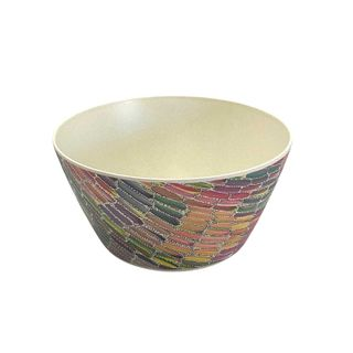 Bamboo Bowl Small-Jeannie Mills
