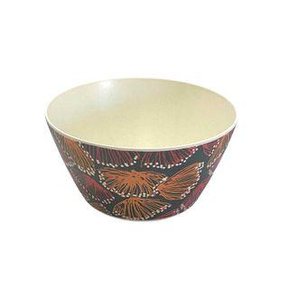 Bamboo Bowl Small-Selina Teece