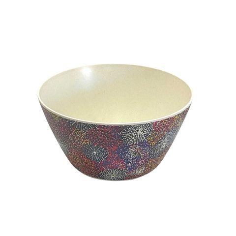 Bamboo Bowl Small-Katie Morgan