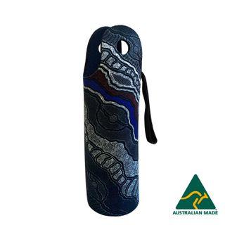 Water Bottle Cooler-Delvine Petyarre