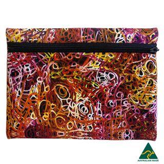 Zipped Case-Charmaine Pwerle