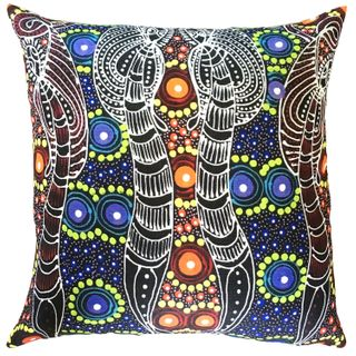 Cushion Cover - Colleen Wallace**