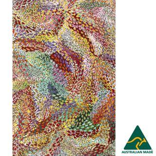 Microfibre Tea Towel - Janelle Stockman