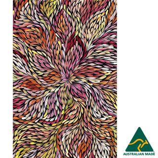 Microfibre Tea Towel - Sacha Long
