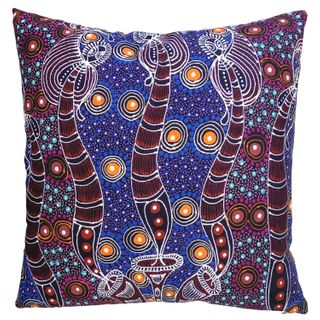 Cushion Cover - Colleen Wallace