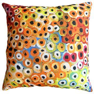 Cushion Cover - Lena Pwerle**