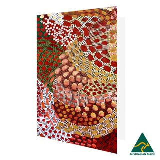 Greeting Card - Janelle Stockman