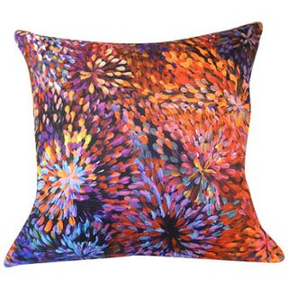 Cushion Cover - Janelle Stockman
