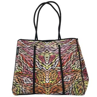 Neoprene Tote Bag - Sacha Long