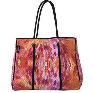 Neoprene Tote Bag - Gloria Petyarre