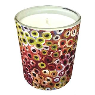 Natural Soy Wax Candle - Lena Pwerle