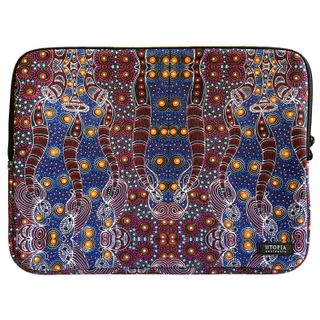 Neoprene Laptop Sleeve-Colleen Wallace