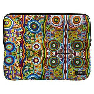 Neoprene Laptop Sleeve-Betty Club
