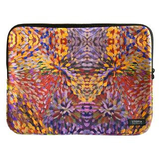 Neoprene Laptop Sleeve-Janelle Stockman