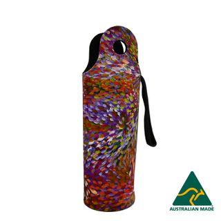 Water Bottle Coolers -Janelle Stockman**