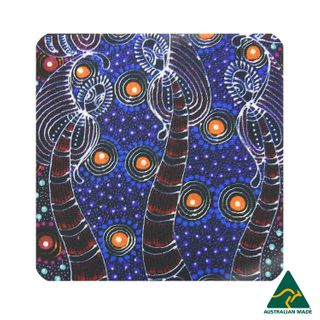 Neoprene Coaster - Colleen Wallace