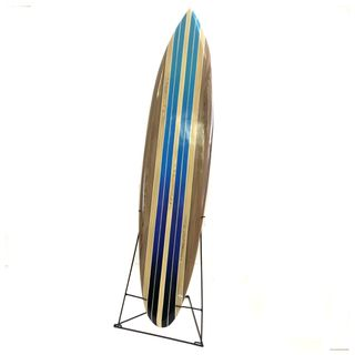 Extra Large Surfboard Blue 45cm x 150cm long