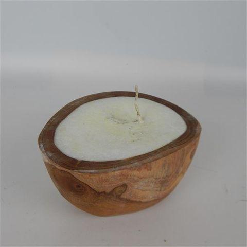 Kalu Candleholder Large 12cm x 8cm high