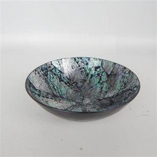 Kalu Paua Bowl Medium 15cm dia
