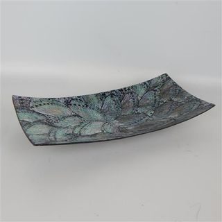 Kalu Paua Rectangular Dish 18cm x 37cm long