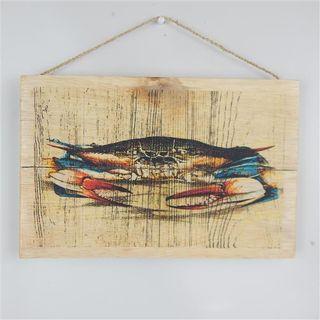 Crustean Crab 30cm x 20cm high