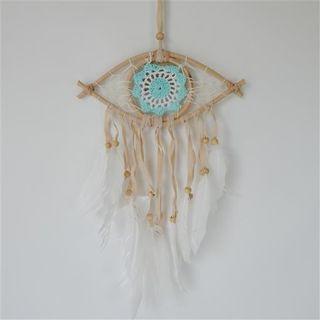 Gypsy Eye Dreamcatcher Sml 22cm x 9cm/35cm long