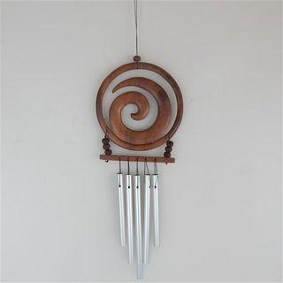 Sono Windchime Spiral 11cm x 30cm long