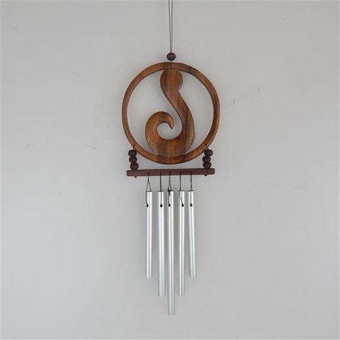 Sono Windchime Hook 11cm x 30cm long