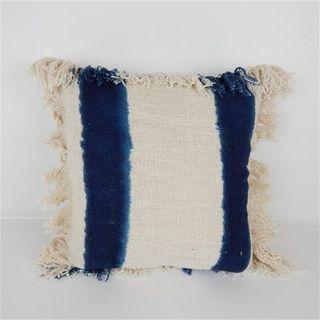 Loom Cushion Cover Tye Dye 50cm x 50cm