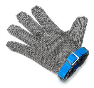 APPAREL - GLOVES (MESH)