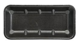 **TRAY IKON CLOSED 11X5 BLACK 360