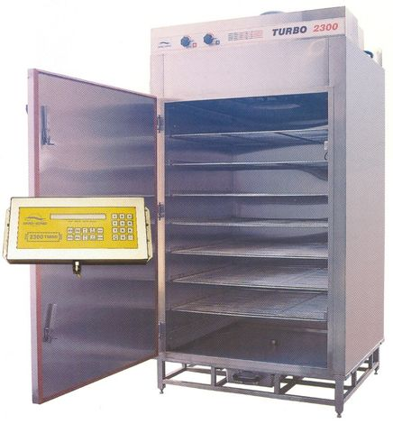 OVEN 2300 SMO-KING   BIL
