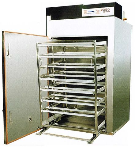 OVEN 2350 SMO-KING   BIL
