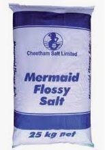 SALT FLOSSY CHEETHAM 25KG