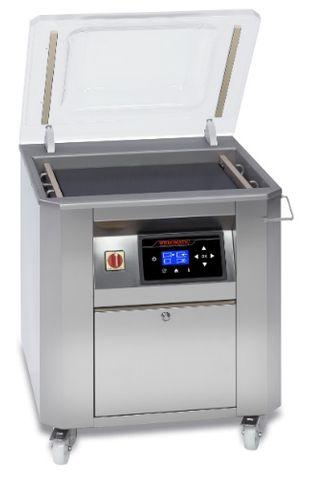 VACUUM MACHINE WEBO SUPERMAX 65cmf