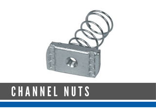 CHANNEL NUTS