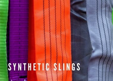 SYNTHETIC SLINGS